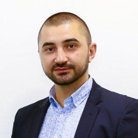 д-р Евгин Ахмед